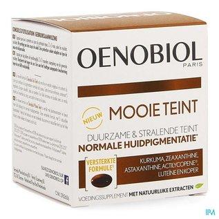 OENOBIOL Oenobiol Mooie Teint Caps 30 Nf