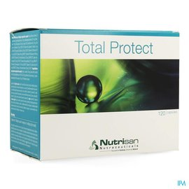 NUTRISAN Total Protect Nf V-caps 120 Nutrisan