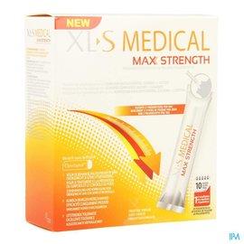 XLS Xls Med Max Strength Stick 20