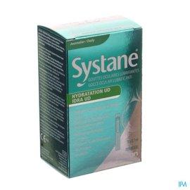 Alcon Systane Hydratation Ud Gutt Oculaires 30x0,7ml