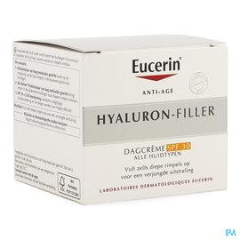 EUCERIN Eucerin Hyaluron Filler Soin Jour Ip30 50ml