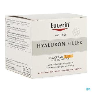 EUCERIN Eucerin Hyaluron Filler Dagcreme Ip30 50ml