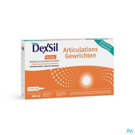 Dexsil DEXSIL FORTE GEWRICHTEN DRINK UD 32X15ML