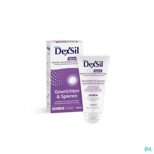 Dexsil DEXSIL SPORT GEWRICHTEN & SPIEREN GEL 50 ML