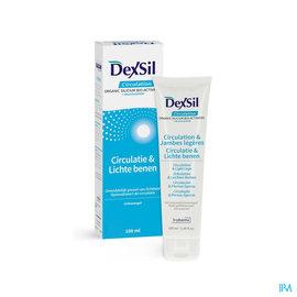 Dexsil DEXSIL CIRCULATIE & LICHTE BENEN GEL 100ML