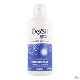 Dexsil Dexsil Osteostructure Solution Buvable 1000ml