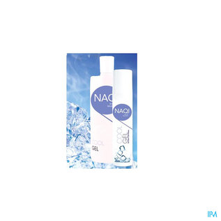 NAQI Naqi Cool Gel 100ml