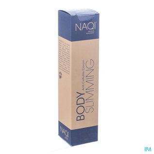 NAQI Naqi Body Slimming 100ml