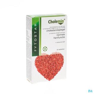 Fytostar Fytostar Cholemin Comp 30