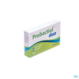 METAGENICS PROBACTIOL DUO BLISTER CAPS 30 METAGENICS