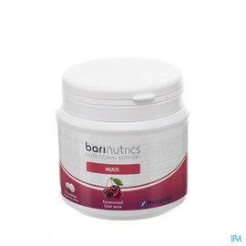 METAGENICS Barinutrics Multi Kers Kauwtabl 90 Nf