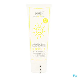 Naif Sunscreen Ip50 100ml