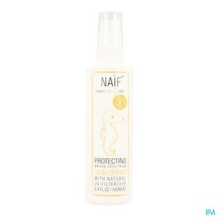 Naif Protecting Sun Spray Ip30 100ml