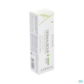 A-Derma Aderma Dermalibour+ Creme Reparatrice Tube 50ml