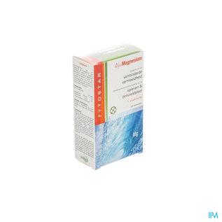Fytostar Fytostar Algo Magnesium Tabl 60