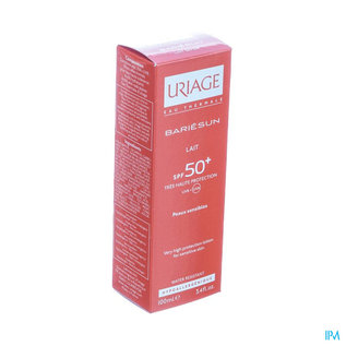Uriage Uriage Bariesun Melk Ip50+ Gev H 100ml