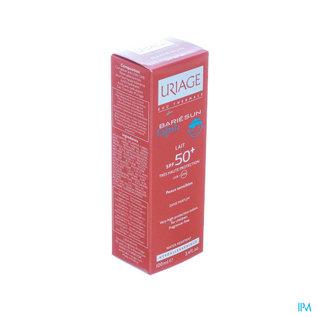 Uriage Uriage Bariesun Kind Ip50+ N/parf Gev H 100ml