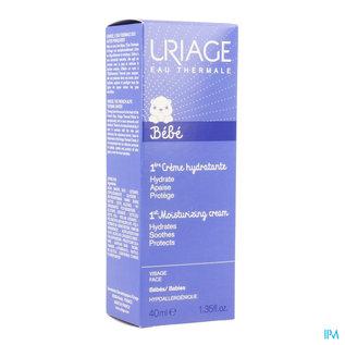 Uriage Uriage Bb 1ere Creme Tube 40ml