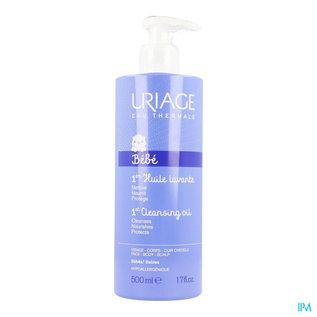 Uriage Uriage Bb 1ere Wasolie 500ml