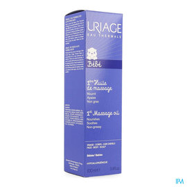 Uriage Uriage Massageolie 100ml