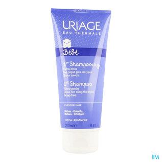 Uriage Uriage Ste Shampoo Extra Zacht Zeepvrij Tube 200ml
