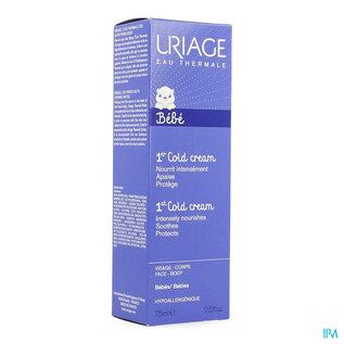 Uriage Uriage Cold Cream 75ml