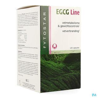 Fytostar Fytostar Egcg Line Maxi Caps 120