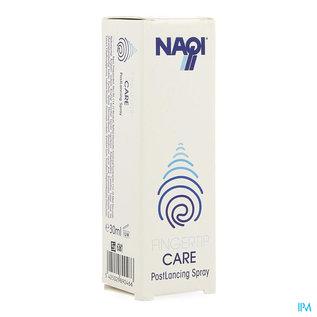 NAQI Naqi Fingertip Post-care Spray 30ml