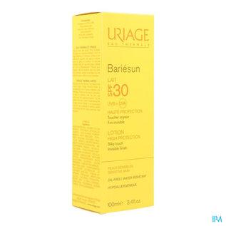 Uriage Uriage Bariesun Lait Spf30 Tube 100ml