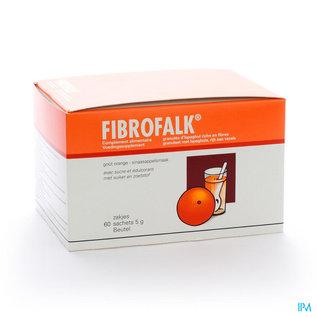 Fibrofalk Granul. Sach 60x5g