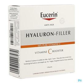 EUCERIN Eucerin Hyaluron Filler Vitamine C Booster 3x8ml