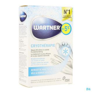 Wartner Wartner Cryo Promo -5€ C2