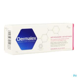 Dermalex Dermalex A/roodheid Creme 30g