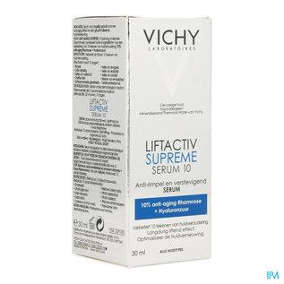 VICHY Vichy Liftactiv Serum 10 30ml Nf