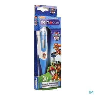 Dermo Care Paw Patrol Thermometre Digital