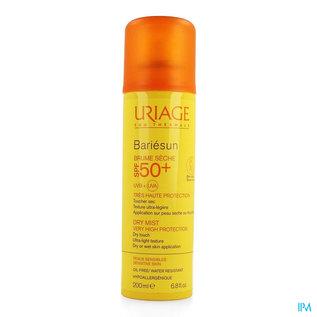 Uriage Uriage Bariesun Ip50+ Mist Droog Spray 200ml