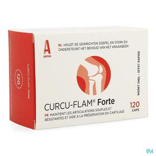 Curcuflam Forte Comp 120 + Comp 20 Promopack