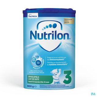 Nutricia Nutrilon 3 Pdr 800g