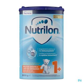 Nutricia Nutrilon 1+ Pdr 800g