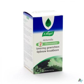 A. Vogel Vogel Alchemilla Glucosamine Articulations Tabl 80