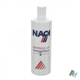 NAQI Naqi Warming Up Copetition 2 Lipo-gel 500ml