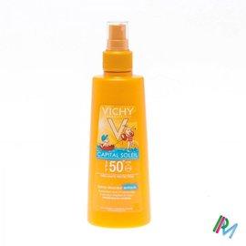 VICHY Vichy Cap Sol Ip50+ Spray Enf P Sens 200ml