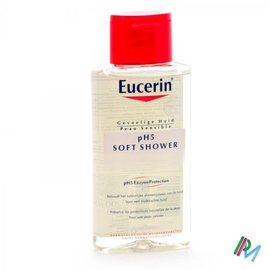 EUCERIN Eucerin Ph5 Soft Shower Gel 200ml