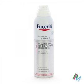 EUCERIN Eucerin Men Silver Shave Shaving Gel 150ml