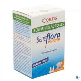 ORTIS Ortis Beneflora Original Pdr Zakje 10x10g