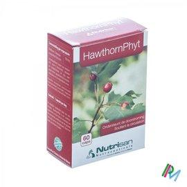 NUTRISAN Hawthornphyt  60 Caps Nutrisan