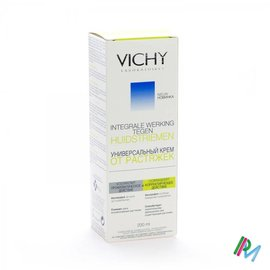 VICHY Vichy Soin Corp. Action Integrale Vergetures 200ml
