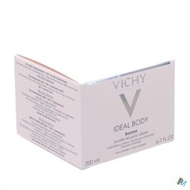 VICHY Vichy Ideal Body Baume 200ml