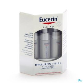 EUCERIN Eucerin Hyaluron Filler Intens.a/rimpel Conc.6x5ml