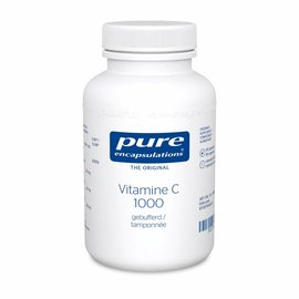 pure encapsulations Pure Encapsulations Vitamine C 1000 Gebufferd Caps 90